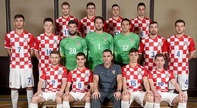 Reprezentacija Kazahstana bit će prvi protivnik Hrvatskoj na Europskom prvenstvu u futsalu u Srbiji.