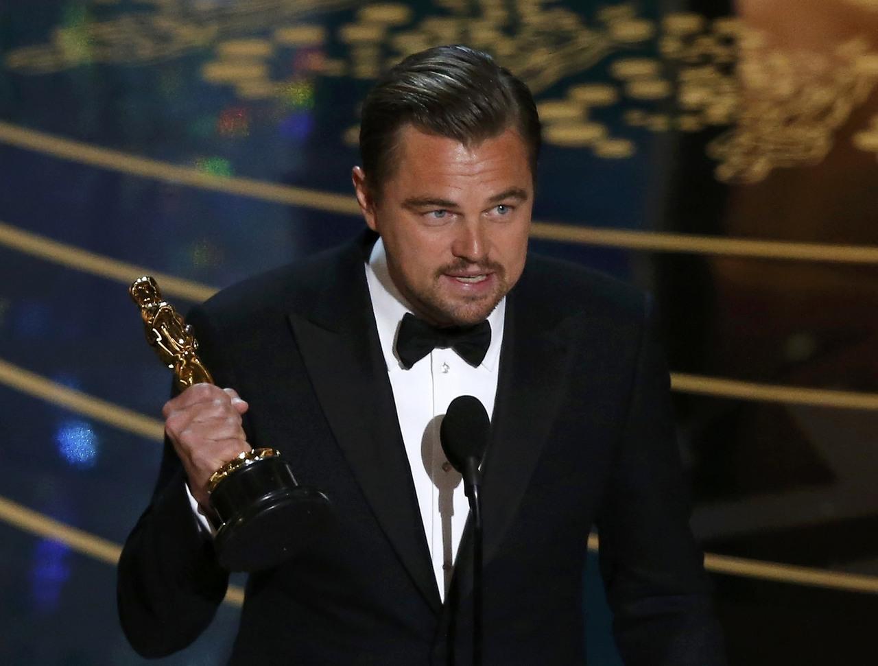 KONAČNO: Leonardo DiCaprio osvojio prestižnu nagradu Oscar!