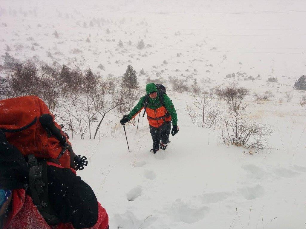 TUŽAN KRAJ: Pronađeno tijelo nestalog planinara Davida Majića