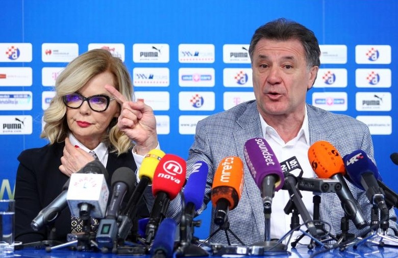 Zdravko Mamić više nije izvršni predsjednik Dinama! 'Ovo sliči na slučaj Sanader'
