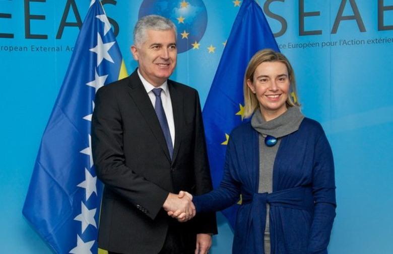 Doznajemo: BiH ispunila ključni uvjet, 15. veljače predaje vjerodostojan zahtjev EU