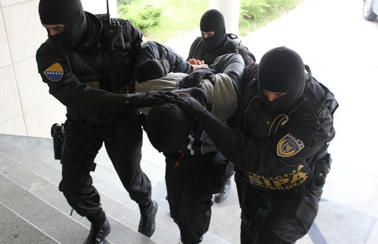 SIPA uhitila dvije osobe zbog terorizma, borili se za na strani ISIL-a