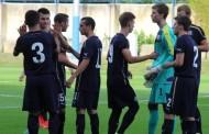 UEFA odlučila, juniori Dinama izbačeni iz Lige prvaka