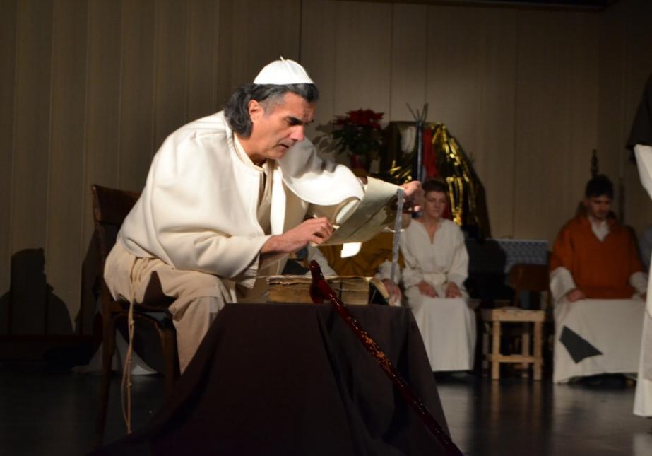 Otvoren 8. Festival religiozne drame
