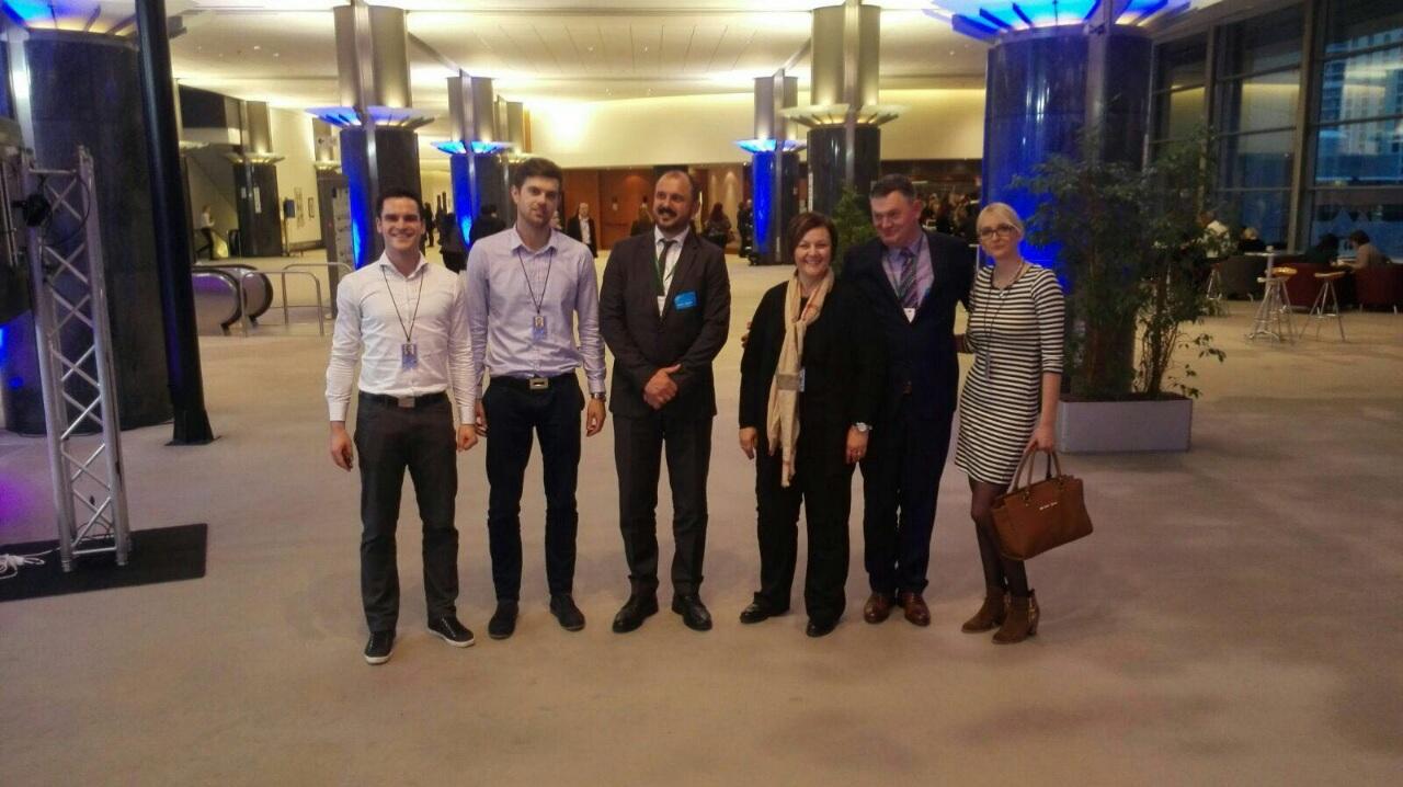 Održana 2. međunarodna konferencija o komunalnoj i općinskoj infrastrukturi