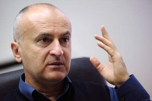 SKANDALOZNO: Fred Matić na audiosnimci se izrugivao HVO-u i BiH