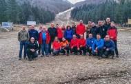 Održan prvi vikend tečaja za planinarske vodiče u ljetnim uvjetima