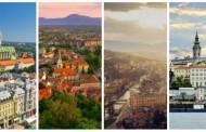 Velika lista 230 najboljih gradova za život: Pogledajte gdje su Ljubljana, Sarajevo, Zagreb…