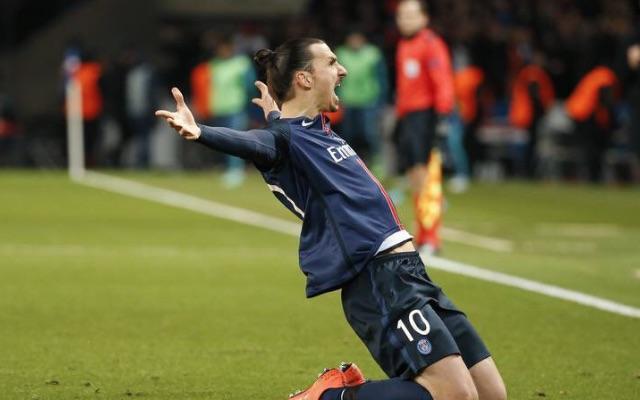 LP: PSG nosi prednost u London, Benfica u Saint Petersburg