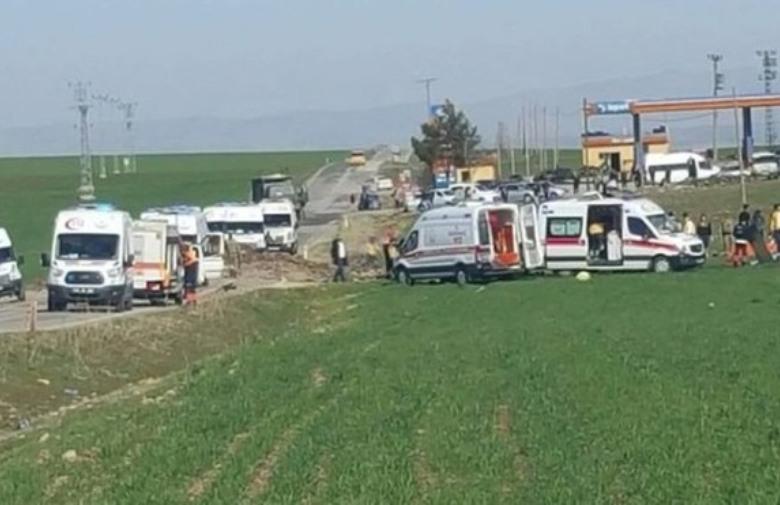 Najmanje sedam poginulih u novoj eksploziji u Turskoj
