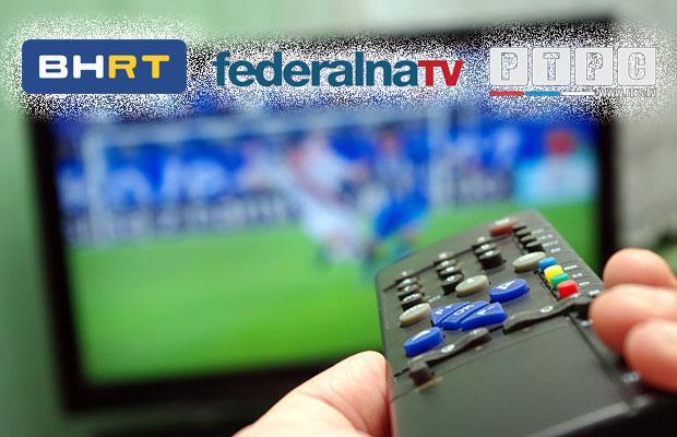RTRS I RTVFBIH Srpski i bošnjački javni rtv servisi se protive etničkoj podjeli javnih servisa