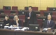 VL DOZNAJE: Radončić trebao biti uhićen s podmetnutom torbom novca i zlata u Istanbulu