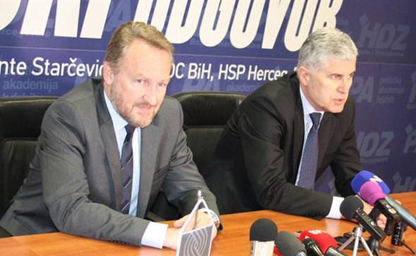 Pravednija izborna pravila u BiH ubrzat će i proeuropske reforme, stranke traže rješenja