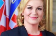 Grabar-Kitarović čestitala BiH predaju zahtjeva za članstvo u EU