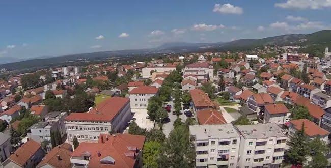 """Posušje na vrhu po nazivima """"ženskih ulica"""" u Hercegovini"""
