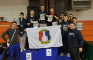 """KICK BOXING: Devet medalja za SK """"Grom"""" Posušje na Međunarodnom kupu"""