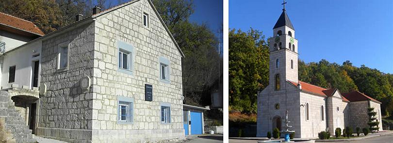 Župna crkva u Viru dobila dvije vrijedne slike