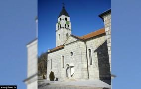 Posušje: Spomenik vjere i kulture u Viru