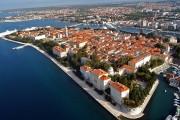 Zadar okrunjen titulom najbolje europske destinacije u 2016. godini