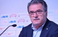 Čačić objavio popis za prijateljske utakmice protiv Izraela i Mađarske