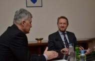 Očuvati koaliciju s SBB i riješiti sva otvorena pitanja prije izbora