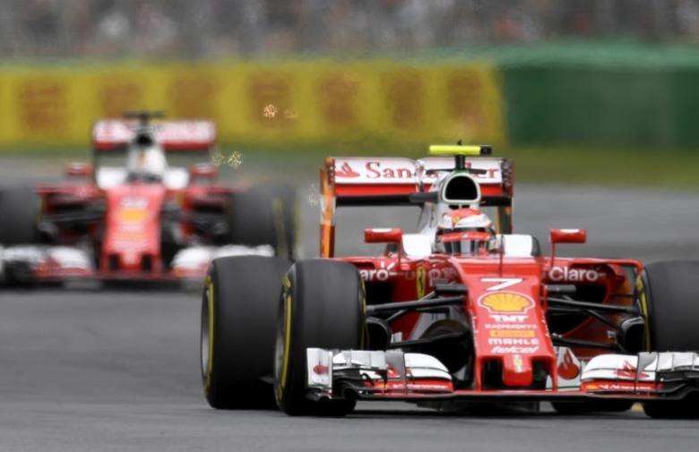 Fernando Alonso doživio tešku nesreću, Nico Rosberg pobjednik prve utrke