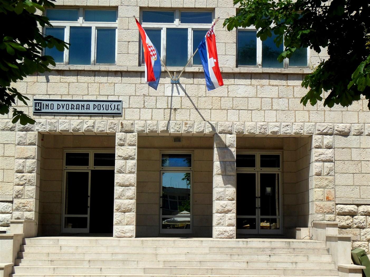 Poziv na prezentaciju i javnu raspravu o Nacrtu Prostornog plana općine Posušje
