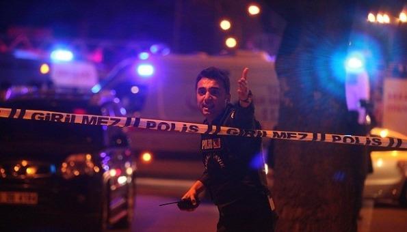 UŽAS U SREDIŠTU ANKARE: U eksploziji u glavnom gradu Turske 100 mrtvih i ranjenih
