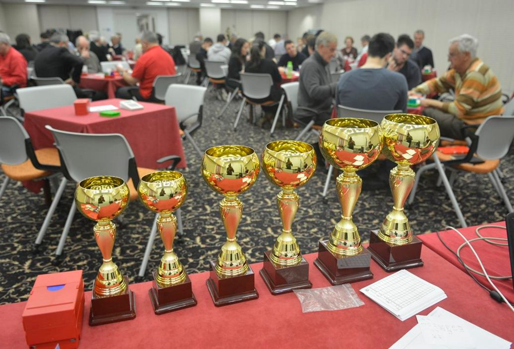 DUBROVNIK: Bridžisti organizirali turnir u čast Jerki Jerryju Kovaču!