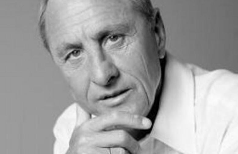 Umro Johan Cruyff: Svijet je ostao bez nogometne legende