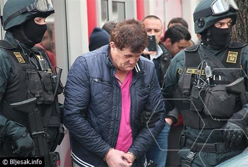 Akcija FUP-a u Mostaru: I.M. pao zbog kamatarenja