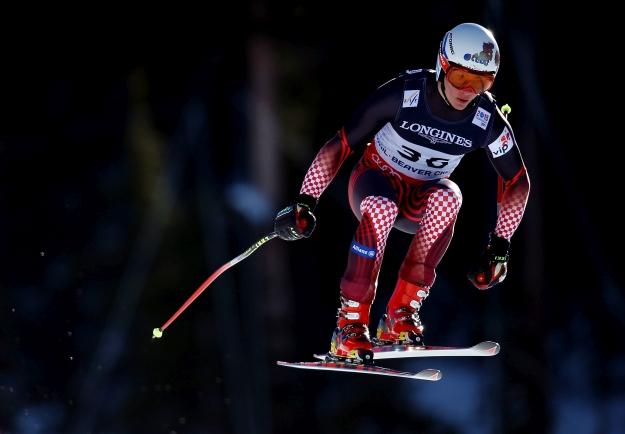 Prvi Hrvat na svjetskom tronu: Istok Rodeš juniorski prvak svijeta u slalomu