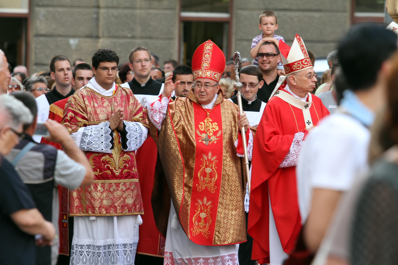 KARDINAL VINKO PULJIĆ: Divna je ideja da kršćani zajedno slave blagdan Uskrsa
