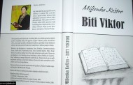 """Predstavljanje romana """"Biti Viktor"""" u četvrtak u Posušju"""