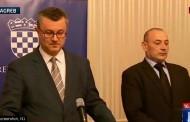 Tihomir Orešković: 'Karamarko ima moju potporu'