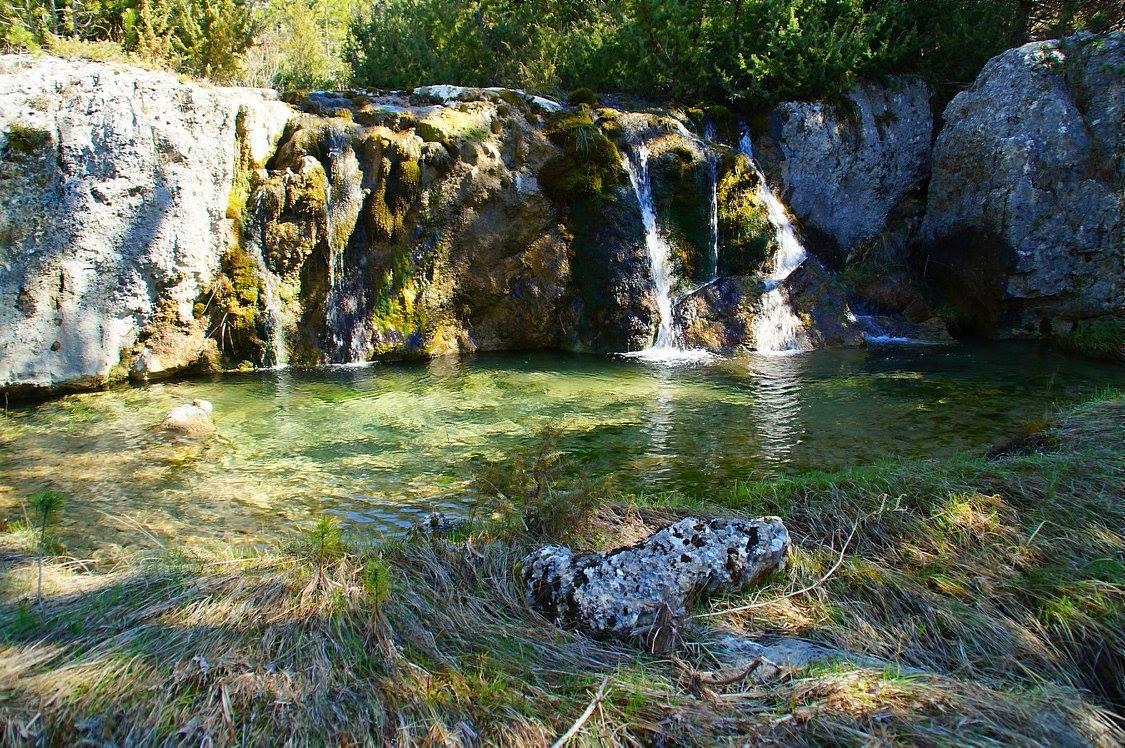 FOTO: Uspon uz Ružićki potok, povodom Međunarodnog dana voda