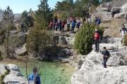 NAJAVA: Šetnja uz Ružički potok do Oštrca povodom Svjetskog dana voda