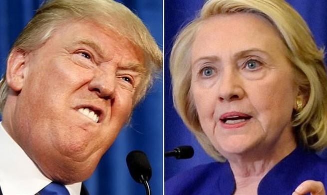 """AMERIČKI IZBORI: Danas je """"superutorak"""", najvažniji dan u predizborima u 2016."""