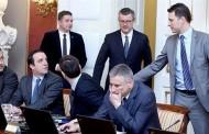 Zvonko Milas na čelu Državnog ureda za Hrvate izvan Hrvatske, Daria Krstićević razrješena
