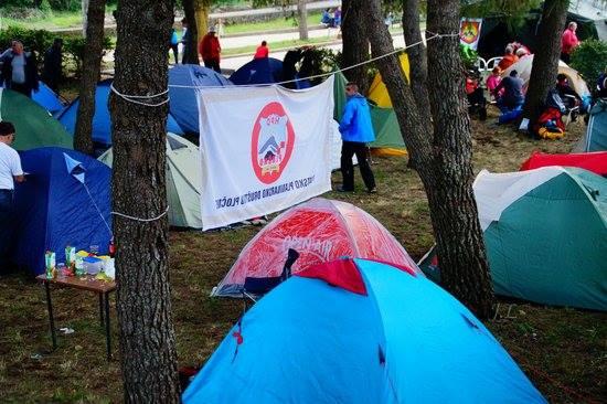 """Članovi HPD-a """"Pločno"""" na Danima planinara Dalmacije – Vis 2016"""