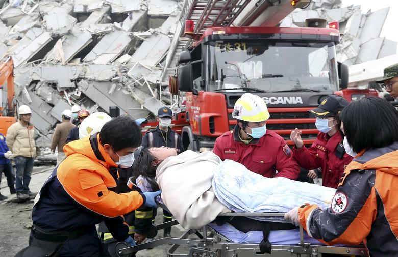 Devet mrtvih i više od 250 ranjenih u serijama potresa magnitude do 6,5