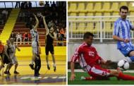SPORTSKA SRIJEDA U POSUŠJU: Košarkaši će ugostiti Čapljinu, nogometaši Šujicu