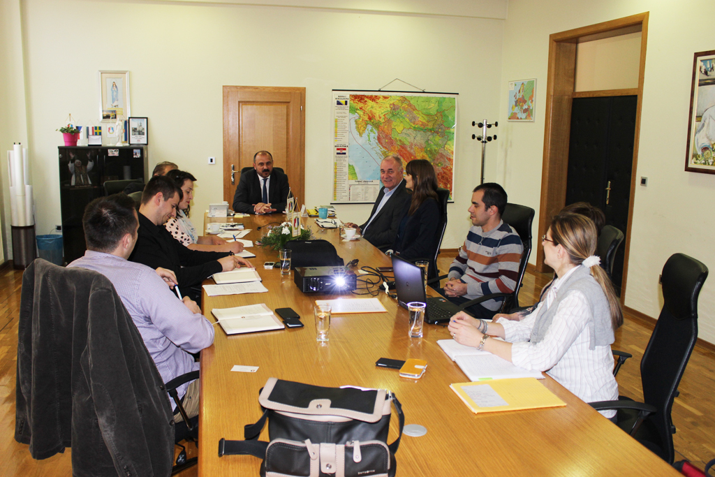 Suradnja GIZ-a i općina u ŽZH: Projektima do jačeg gospodarstva