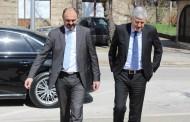 Dr. Dragan Čović posjetio OO HDZ-a BiH u Posušju