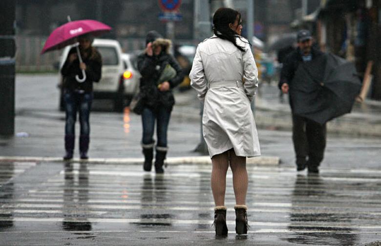 Već danas promjena vremena, u Bosni lokalni pljuskovi