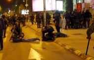 Tisuće ljudi prosvjeduju u Skoplju