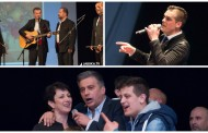 "Posuški glazbenici obilježili donatorsku večer za Dom ""Marija naša nada"""