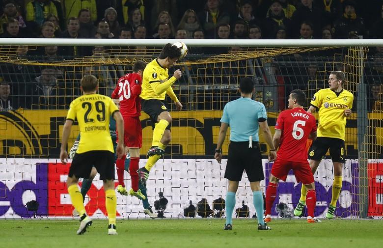 Liverpool remizirao kod Borussije, Klopp slavio pogodak bivšem klubu