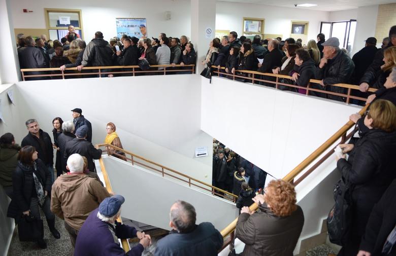 HDZ NAJAVLJUJE IZMJENE NAČINA GLASOVANJA: Dijaspora može izabrati 12 zastupnika i biti treća po snazi u Hrvatskom saboru