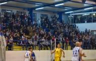 NAJAVA: Košarkaši u Čapljini u trećoj finalnoj utakmici